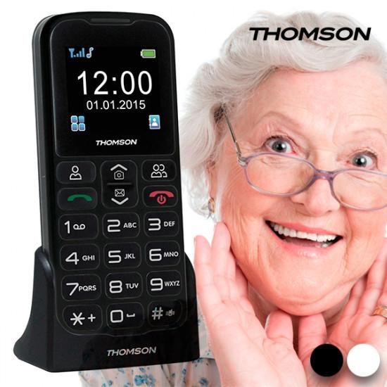 Thomson Serea51 Mobile Phone