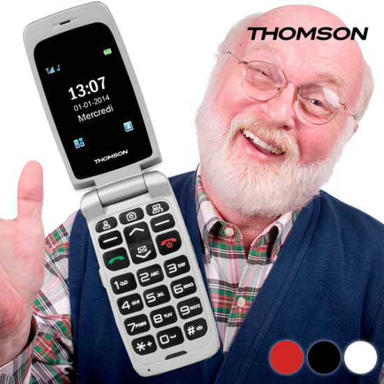Thomson Serea62 Mobile Phone