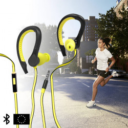 GoFit Running Headphones
