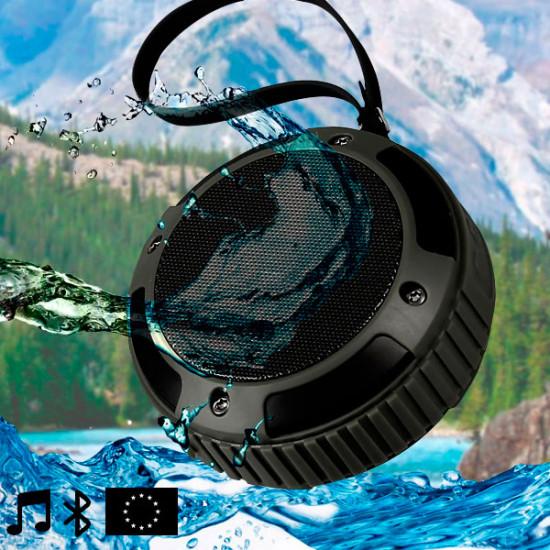 GoFit Bluetooth Sports Speaker
