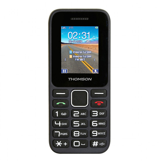 Thomson Tlink11 Mobile Phone