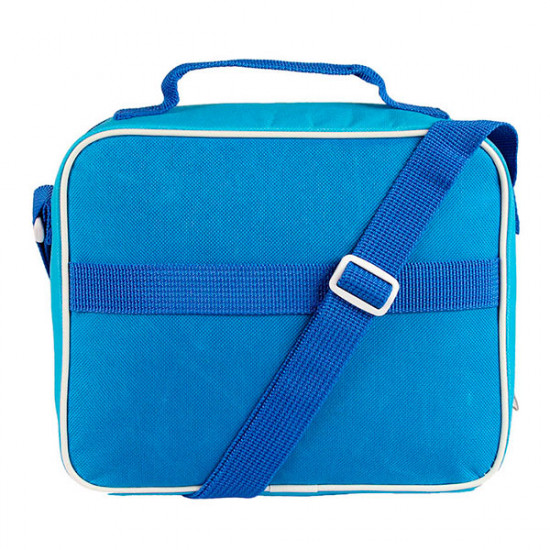 Frozen Thermal Lunch Box Shoulder Bag