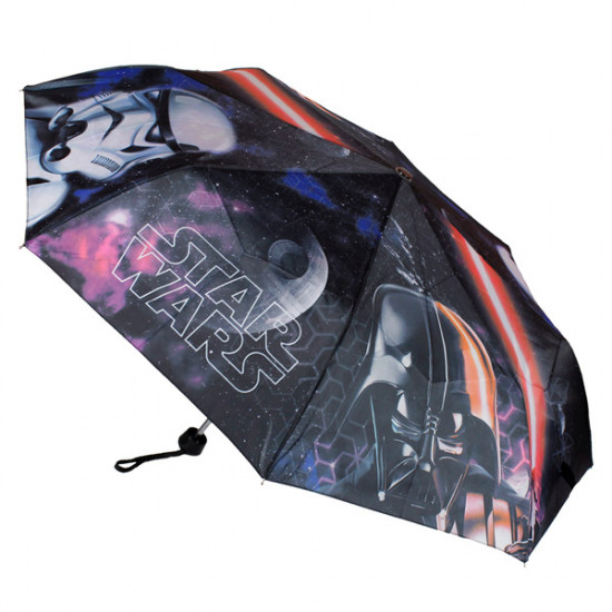Star Wars Children's Folding Umbrella