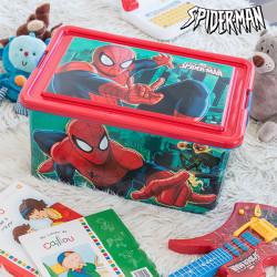 Spiderman Toy Box (45 x 32 cm)