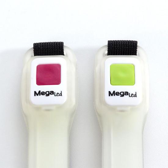MegaLed LED Sports Armband