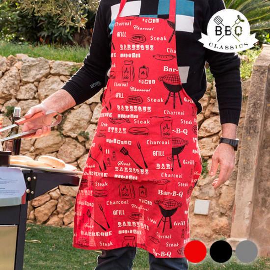BBQ Classics Barbecue Apron