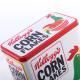 Vintage Coconut Kellogg's Metal Box